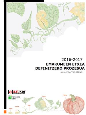 Kulturarteko plaza feminista - Informe final