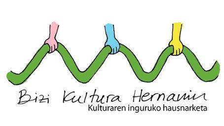 Proceso para <strong>reflexionar y debatir sobre la cultura en Hernani</strong>