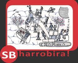Santa Barbara Harrobira. Auzkezpen txostena PDF formatuan